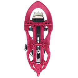 Raquettes à neige petits tamis TSL 206 EVO rose