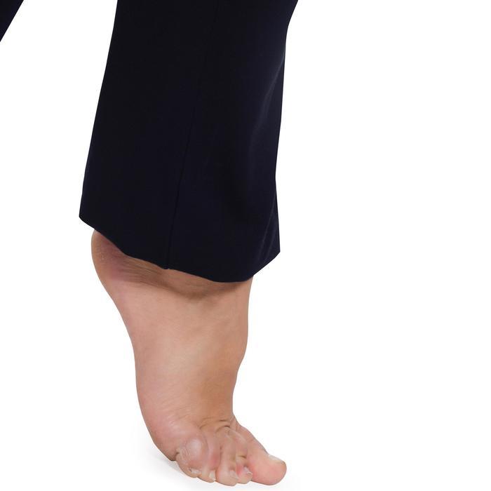 Pantalon ajustable fille noir - 1094478