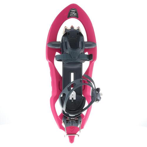 Raquettes à neige petits tamis - TSL 206 EVO rose -