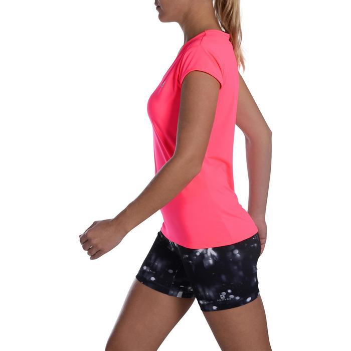 T-shirt fitness cardio femme ENERGY - 1094541