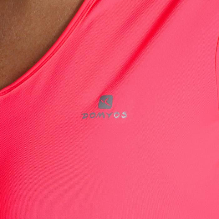 T-shirt fitness cardio femme ENERGY - 1094561