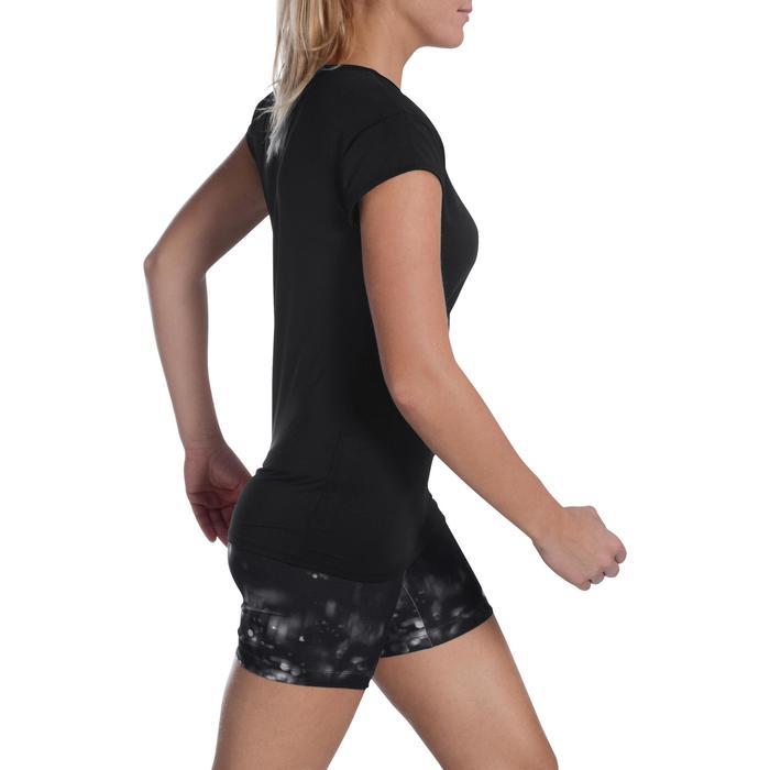 T-shirt fitness cardio femme ENERGY - 1094609