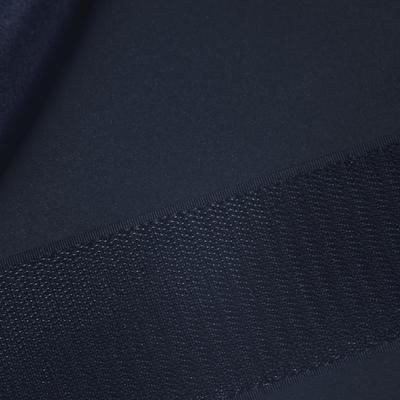 حزام ساونا لياقة الكارديو - أسود