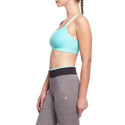 Fitnessbeha Confort voor dames - 1094751