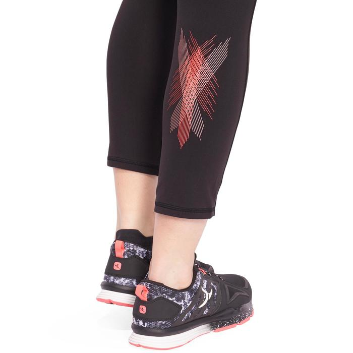 Legging 7/8 SHAPE+ fitness femme imprimé - 1094880