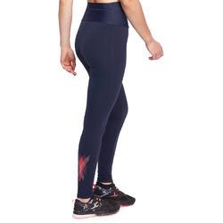 Fitnesslegging Shape met plattebuikeffect voor dames - 1094928