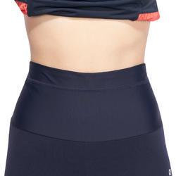 Fitnesslegging Shape met plattebuikeffect voor dames - 1095029