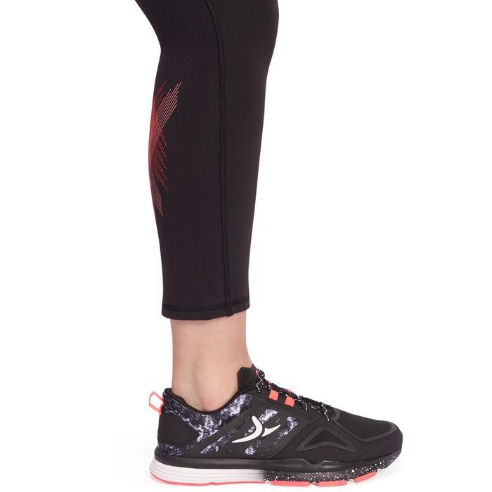 Legging 7/8 SHAPE+ fitness femme imprimé - 1095063