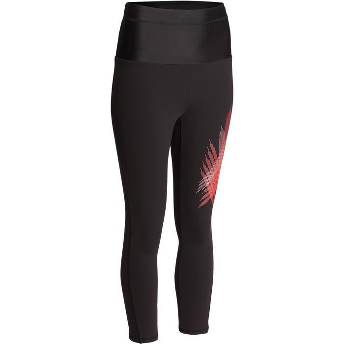Legging 7/8 SHAPE+ fitness femme imprimé - 1095073