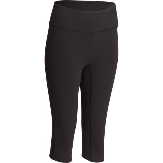 Kuitbroek Yoga+ voor dames - 1095086