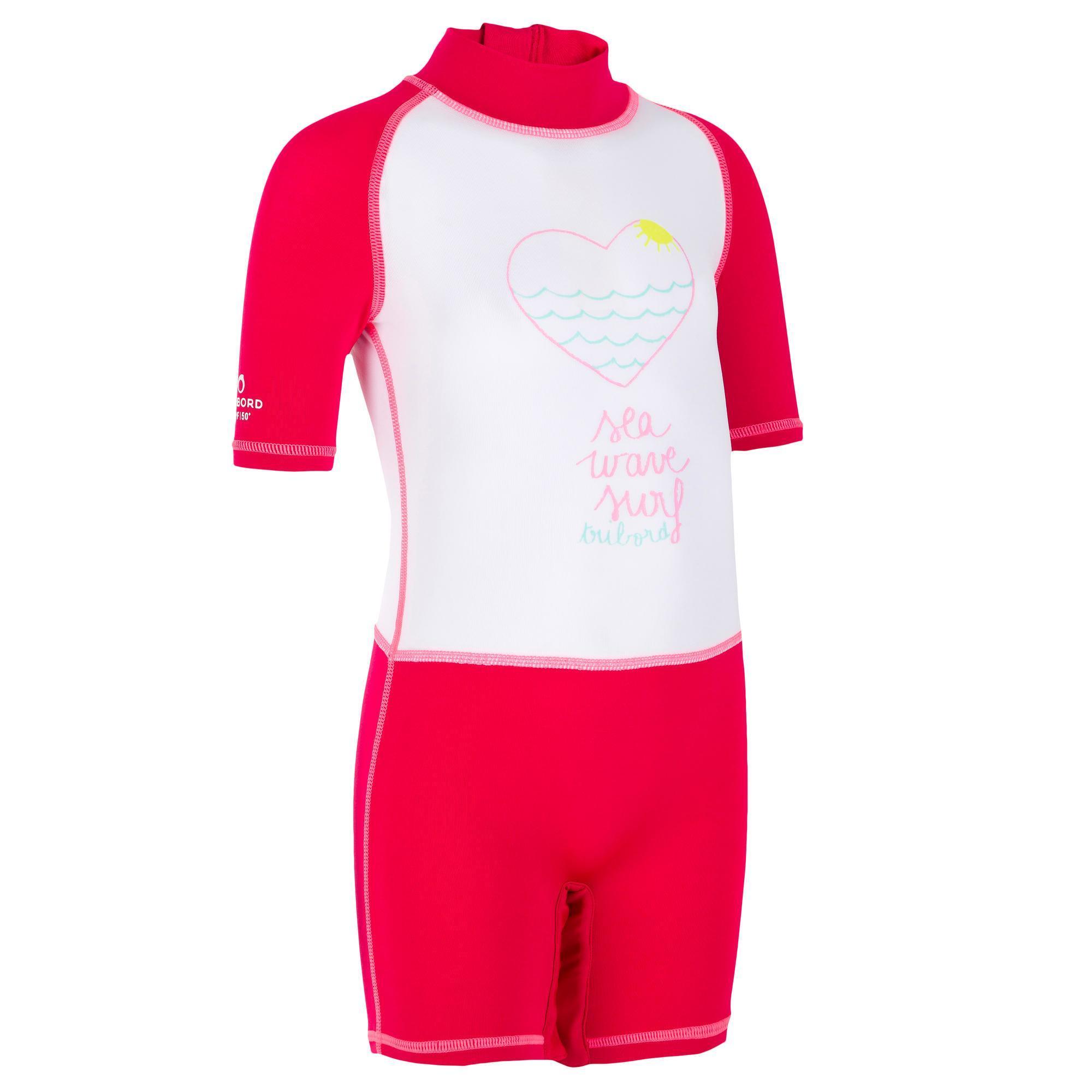 Sun protection anti uv & thermal clothes Decathlon