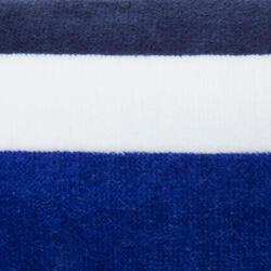 Handdoek Basic L print Rainbow Bluebird 145x85 cm - 1095398