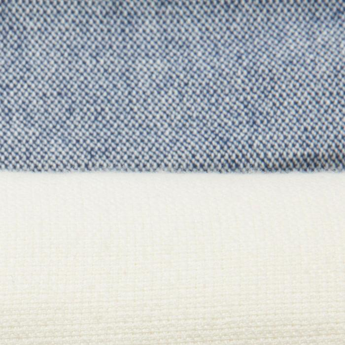 Toalla FOUTA Avorio Azul marino 170 x 100 cm