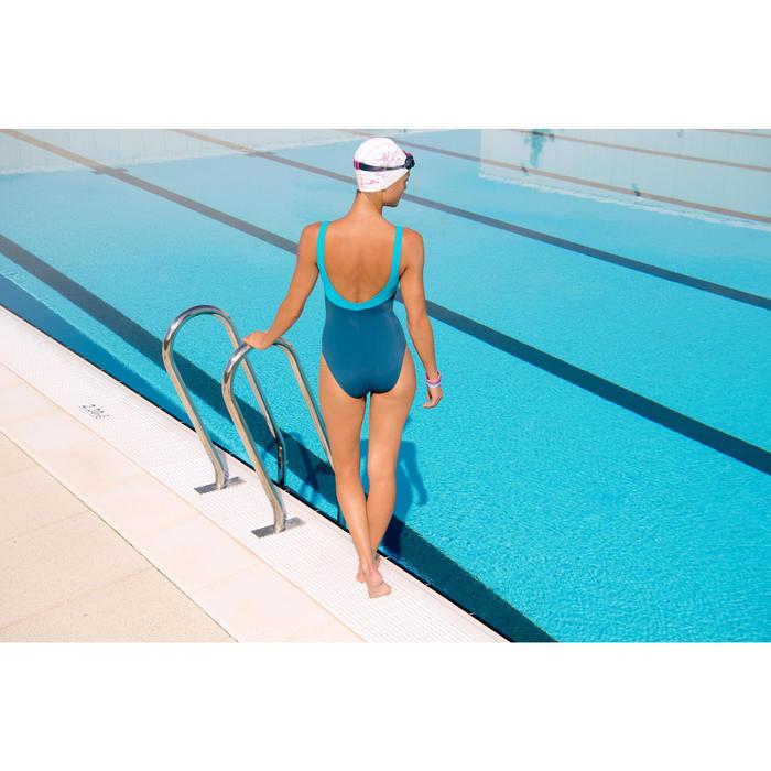 Maillot de bain de natation femme une pièce Loran - 1095446