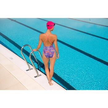 Maillot de bain de natation femme une pièce Riana - 1095456