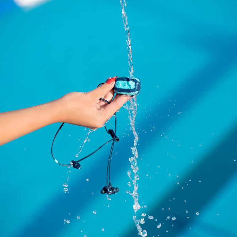 Comment entretenir le mp3 swimmusic 100