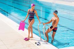 Zwemboxer heren B-Active Fun - 1095690