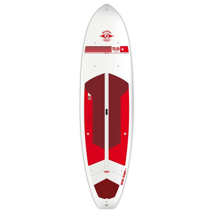 STAND UP PADDLE RIGIDE CROSS TOUGH 11' - 260 L - 1095801