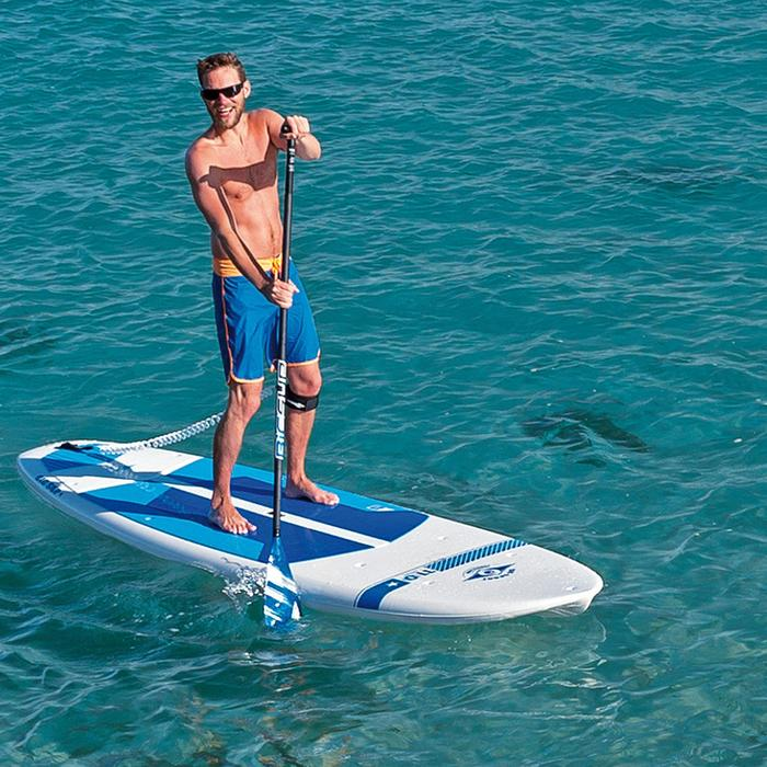 STAND UP PADDLE RIGIDE CROSS TOUGH 11' - 260 L - 1095812