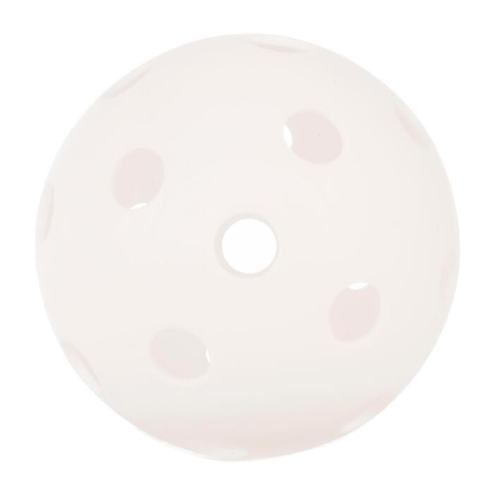 PICKLEBALL BALL blanche - 1095921