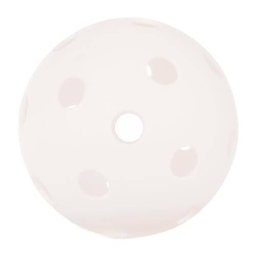 PICKLEBALL BALL blanche