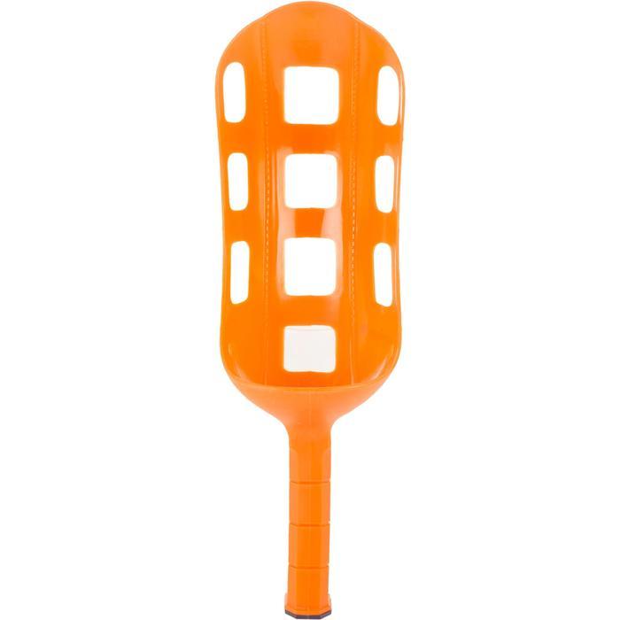 Set Chistella oranje