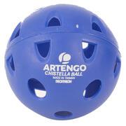 Modra žoga za igro CHISTELLA