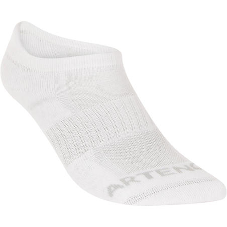 RS 500 Socks Low Tennis Tri-Pack - Grey