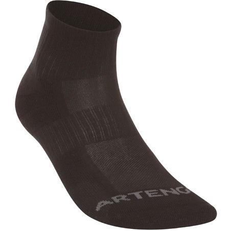Vidutinio ilgio teniso kojinės RS 500, pakuotėje 3 vienetai