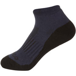 RS 500 Junior Mid Sports Socks Tri-Pack - Navy
