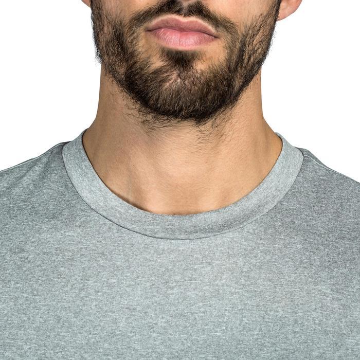 Camiseta de baloncesto para hombre FAST Chicago gris