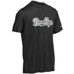 Basketbal T-shirt Fast Brooklyn