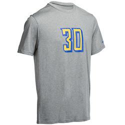 Basketbalshirt NBA clubs voor volwassenen