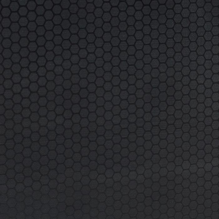 Panneau de basket B300 noir orange pour enfant et adulte à fixer au mur. - 1096921