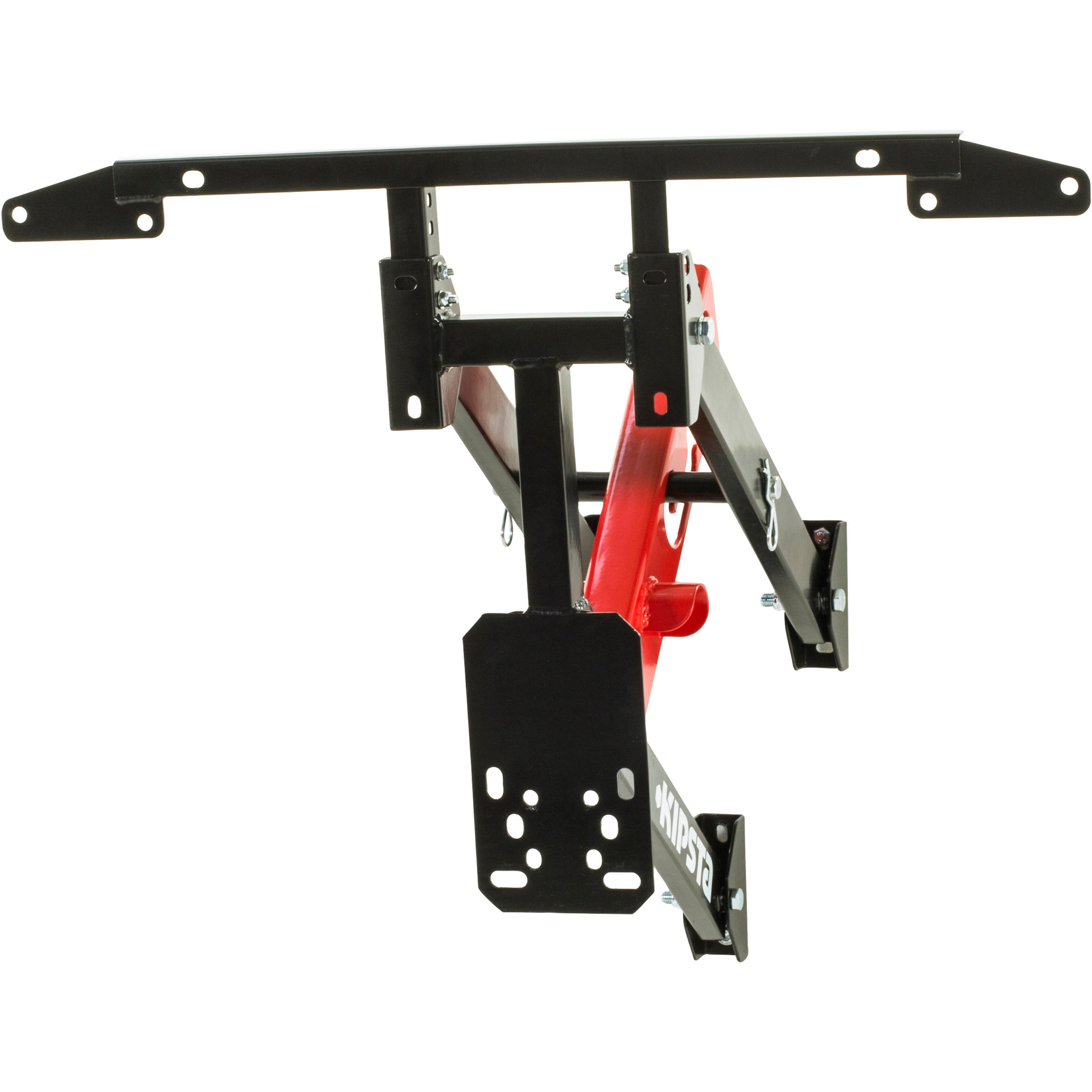 Basketball Wall Attachment For Backboards B200/B300/B700. 3 play heights.