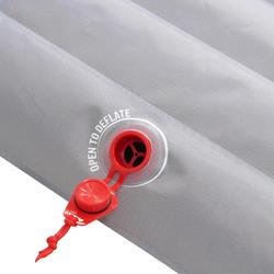 雙人充氣式露營睡墊Air Pump(寬140 cm)