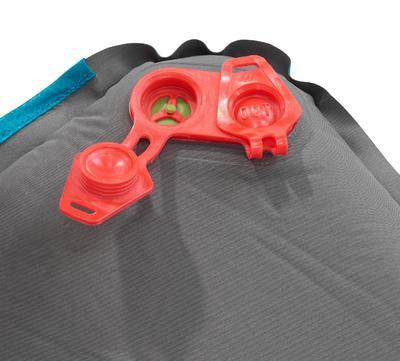 מזרן מחנאות בניפוח עצמי Arpenaz Comfort 65 - אדם 1.
