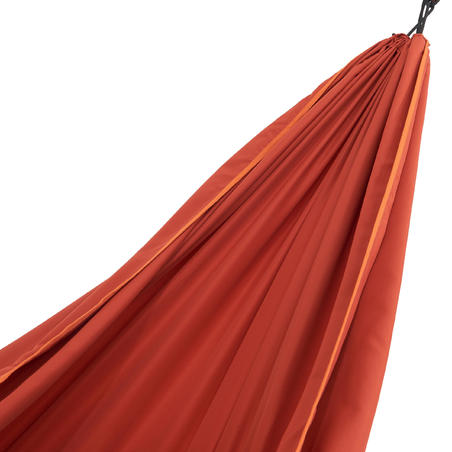 Two-person hammock - Comfort 280 x 175 cm - 2 People