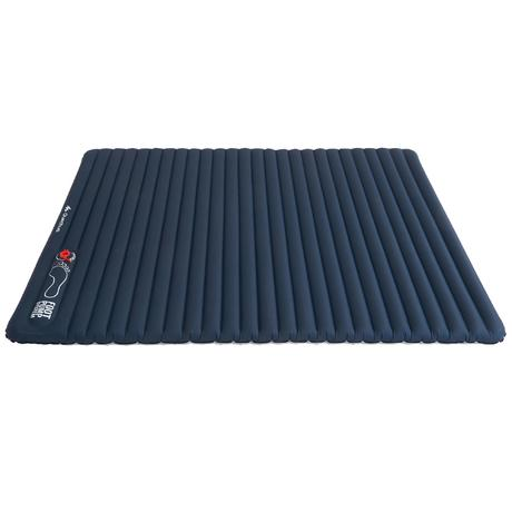 matelas gonflable de camping air pump 140 2 pers quechua. Black Bedroom Furniture Sets. Home Design Ideas