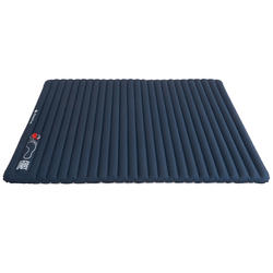 Air Pump Inflatable Camping Mattress | 2 People - Width 140 cm