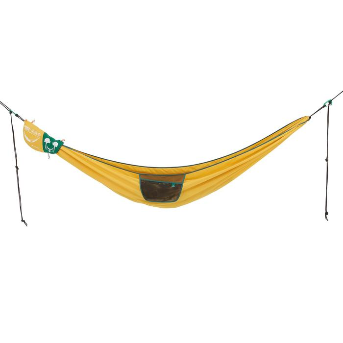 Hangmat Comfort voor 2 personen