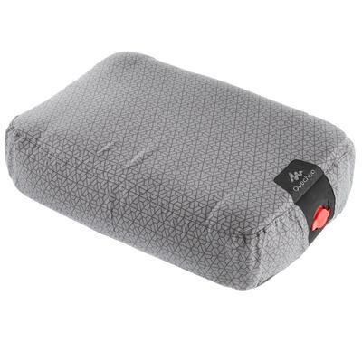 Helium trek pillow grey