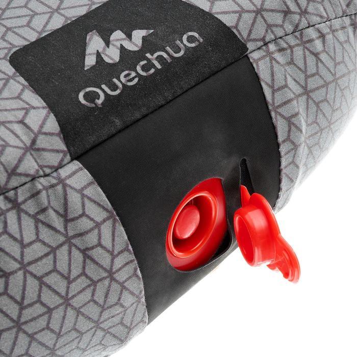 Grey Helium trekking pillow