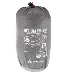 Oreiller de trekking Helium gris