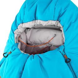 Slaapzak voor kinderen Forclaz 0/5 °C