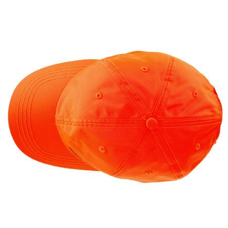 100 Hunting Cap - Orange
