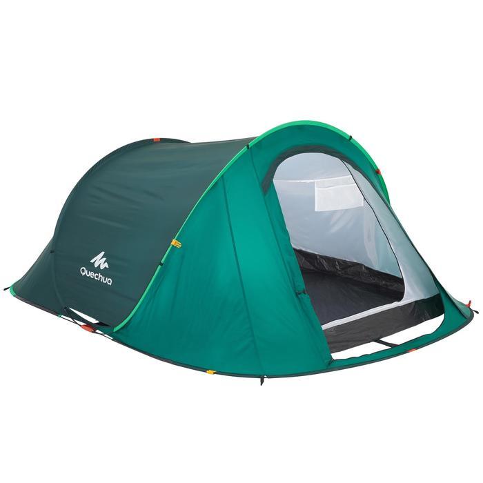 Pop up tent 2 Seconds | 3 personen - 1097449