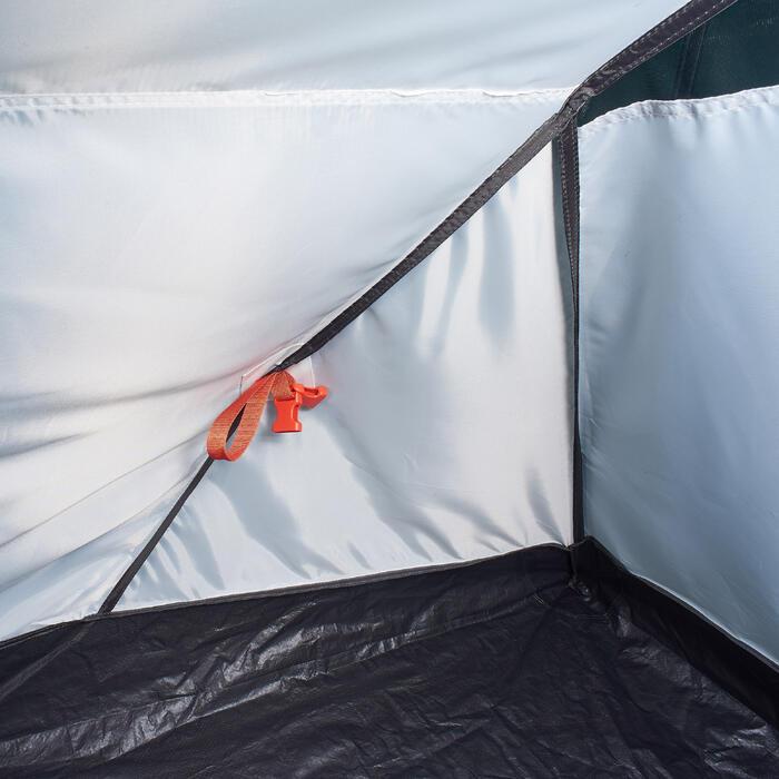 Pop up tent 2 Seconds | 3 personen - 1097455