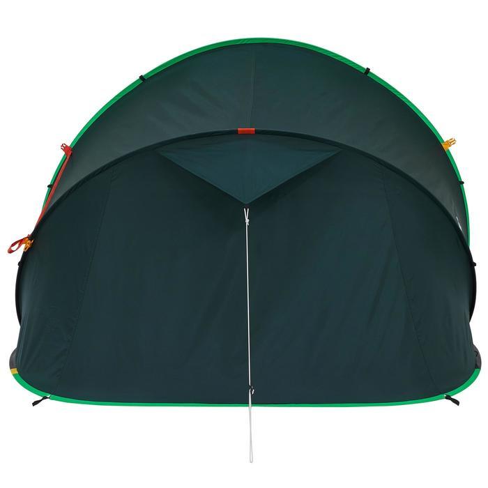 Tente de camping 2 SECONDS | 2 personnes - 1097457