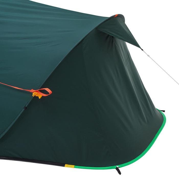 Tente de camping 2 SECONDS | 2 personnes - 1097467